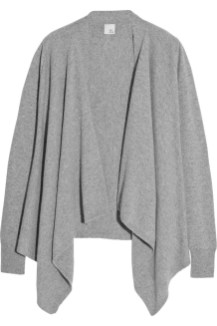IRIS AND INK cashmere cardigan 106$ Outnet