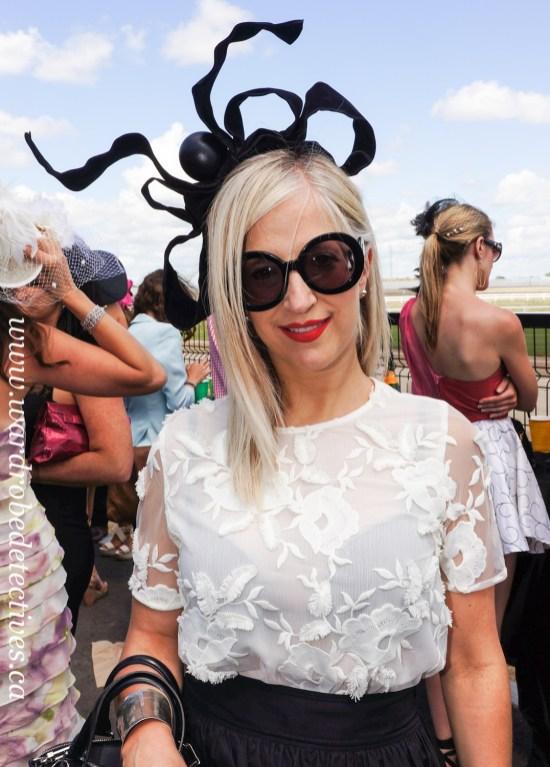Sharie Hunter, Packwood Grand 2015 style