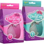 Going Green – The Diva Cup