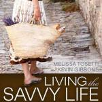 Book Review – Living the Savvy Life