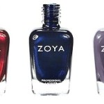 What I'm Loving – Zoya Nail Polish