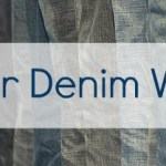 Summer Fashion: How to Wear the Hottest Denim Washes
