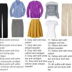 Ask Allie: Career Wear on a Budget