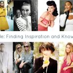 Personal Style, Inspiration, Jealousy, and Knowing Yourself