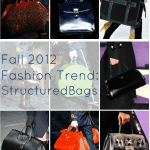 Ask Allie: Fashionable Accessories for Fall 2012