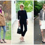 True Fashionista: E