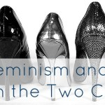 Ask Allie: Are Heels Feminist?