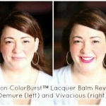 Revlon ColorBurst™: Review and Giveaway