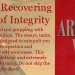 The Artist's Way: Week 3 Recap/Starting Week 4