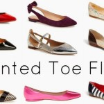 Ask Allie: Ballet Flat Alternatives