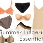 Summer Lingerie Must-Haves