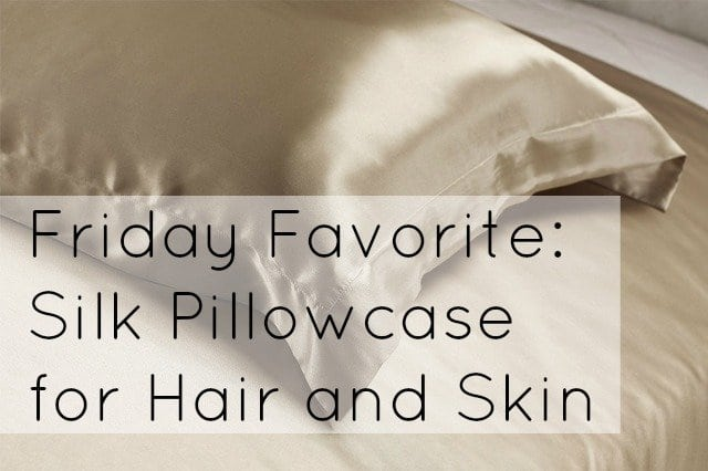Silk Pillowcase For Hair And Skin Does It Work