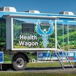 Giving Back this Holiday Season: The Health Wagon