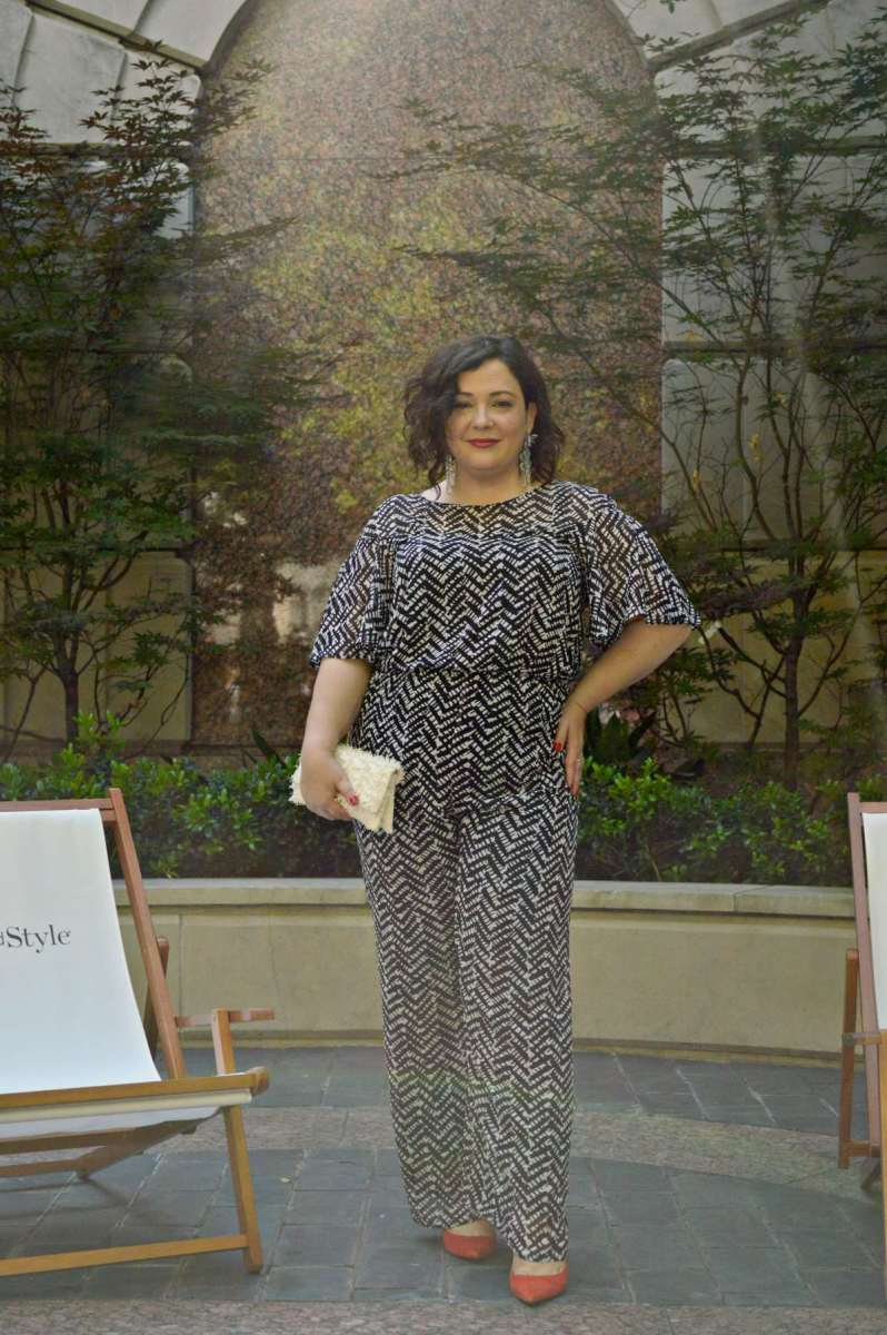 What I Wore: Day One of #rSthecon