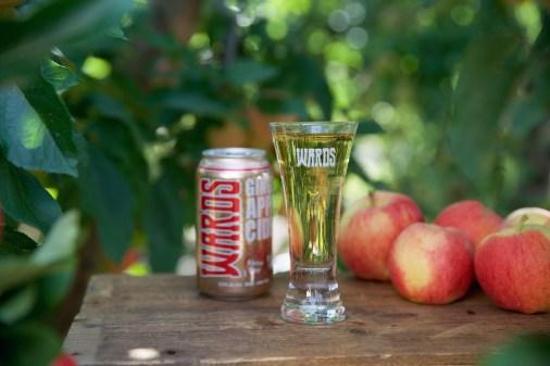 Ginger Apple Cider