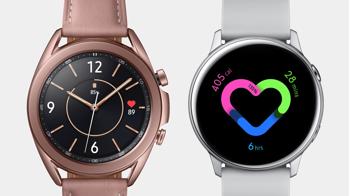 Samsung and Apple to get glucose tracking