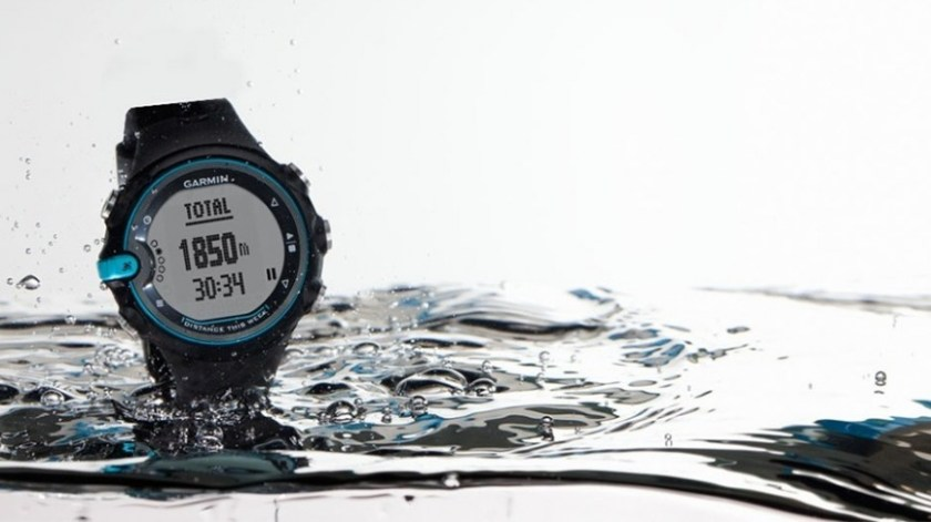 Best fitness tracker for swimming