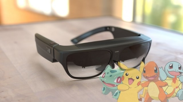 #Trending: Mixed reality and AR