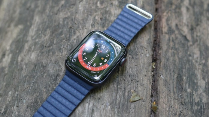 Apple Watch Se Review A Great Buy With Few Compromises