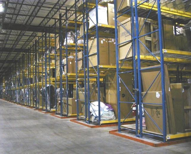 Furniture Selective Storage