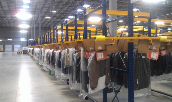 Garment Rack (2)