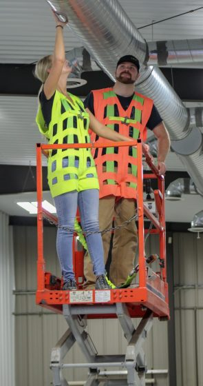 Multifunctional: Also Class 2 & Class 3 Safety Vests