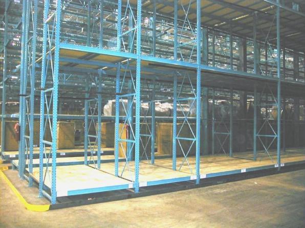 Mattress Storage