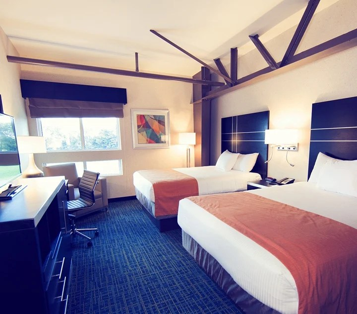 what are different bed sizes in hotels
