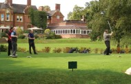 teeing-up