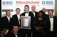 linpac-storage-systems-group-at-manufacturer-of-the-year-award-2009