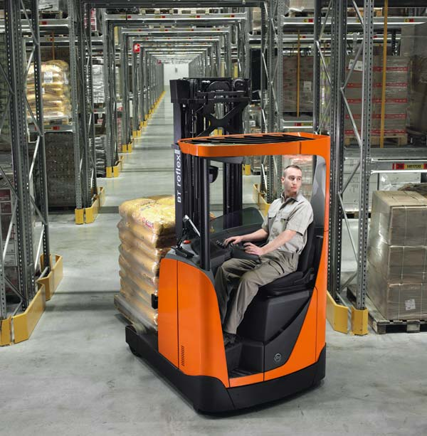 Pets At Home Select Toyota As Their Partner Warehouse Logistics News