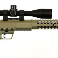 New Sniper Rifles for Czech Special Forces