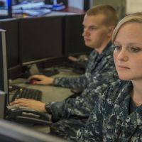 How to Hack the US Navy