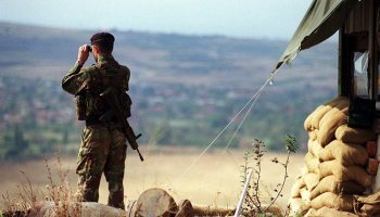 KFOR: Why are Troops Still in Kosovo? – Warfare Today