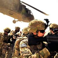 Inside US Army Special Forces