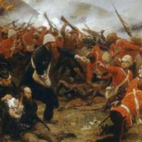 Rorke's Drift Tribute Erased After Complaint