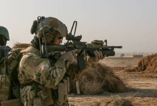 US Army, US Special Forces, Combined Joint Special Operations Task Force Afghanistan (2014) [880]