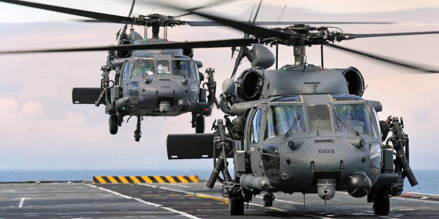 Joint Warrior 18: Europe's Largest Military Exercise