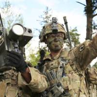 US Army Unleashes Joint Warfighting Assessment 18