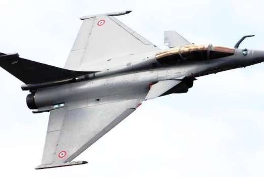 French Airforce Dassault Rafale at RIAT 2009 by Tim Felce (CC2) [880]Edited