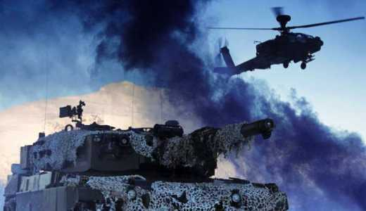 British Army, Army Air Corps, 4 Regiment, 656 Squadron, Ex Clockwork, Norway (Crown Copyright)