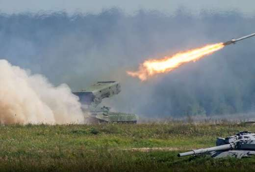 Defence IQ Future Artillery Conference London 2019