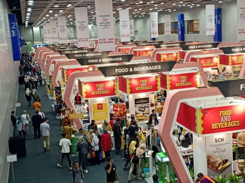 Malaysia Halal Expo 2019 a platform to help SMEs Enter Japanese Market