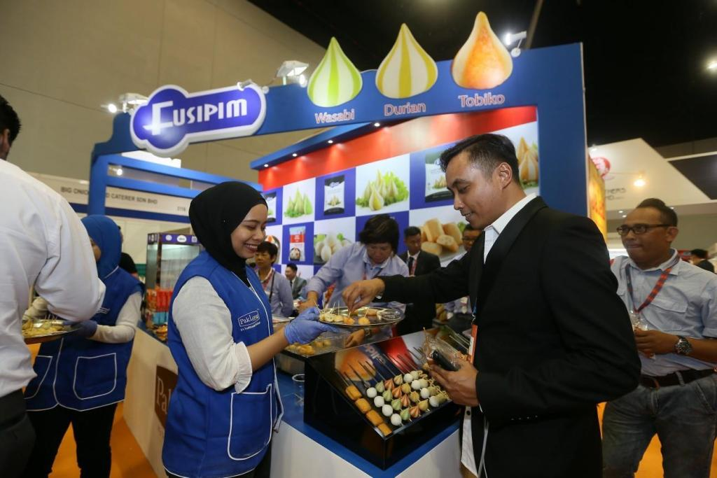 5 Reasons Why You Don't Want to Miss MIHAS This Year