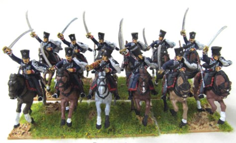 Brandenburg Hussars