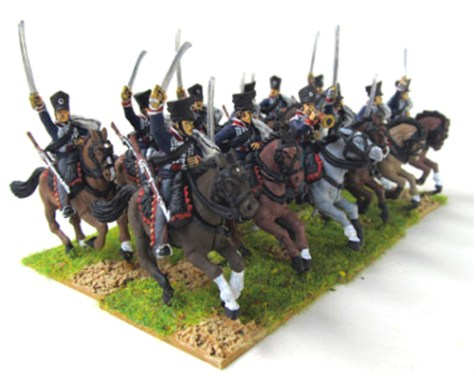 Brandenburg Hussar Regiment