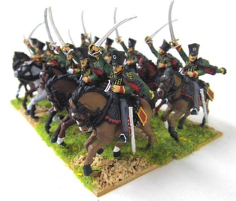2nd Silesian Hussar Regiment