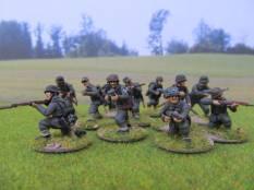 Infantry Squad