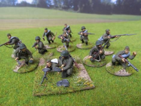 Rifle Squad