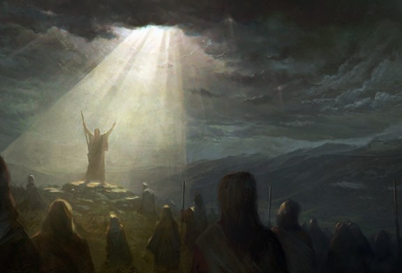 Civilization V – Gods & Kings : Fiat lux ?